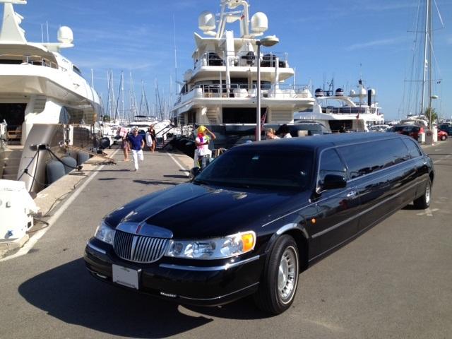location véhicule de luxe à Nice