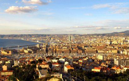 VTC pour visiter Marseille